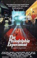 The Philadelphia Experment